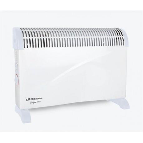 Orbegozo CVT 3400 Radiador / ventilador Blanco 2000 W 15843