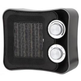 Orbegozo CR 6000 calefactor eléctrico Negro 1200 W