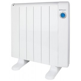 Orbegozo RRE 1010 Interior Blanco 1000 W