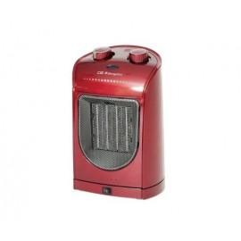 Orbegozo CR 5036 Radiador Rojo 1800 W
