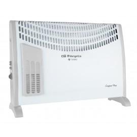 Orbegozo CVT-3650 Radiador / ventilador Interior Blanco 2000 W