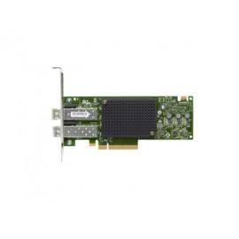 Hewlett Packard Enterprise SN1200E Interno Fibra 16000 Mbit/s Q0L14A