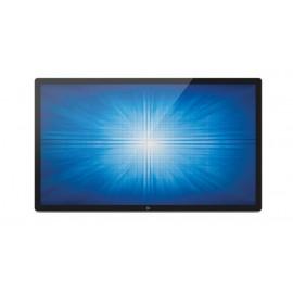 Elo Touch Solution 5502L 139,7 cm (55'') LED Full HD Pantalla plana para señalización digital Negro E219186