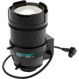 Lente AXIS Fujinon - 8 mm - 80 mm para Monte CS - Designed for Cámara de vigilancia - 10x Zoom Óptico 5506-991
