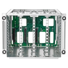 Hewlett Packard Enterprise ML110 Gen10 4LFF Drive Cage Kit Estante Funda de disco duro 869491-b21
