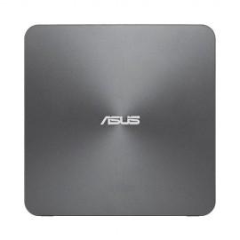 ASUS VivoMini VC65-C1G5091ZN i5-8400T 8GB DDR3L-SDRAM 128GB SSD Gris 90MS01A1-M00910