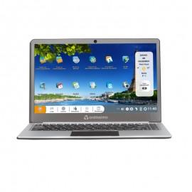 ORDISSIMO ART0371-ES ordenador portatil Plata (14'') Intel Celeron N 4 GB DDR4-SDRAM 64 GB eMMC art0371-es