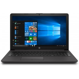 HP 255 G7 Negro Portátil  (15.6'') Pixeles AMD Ryzen 3 4 GB DDR4-SDRAM 128 GB SSD Windows 10 Home 6HL70EA