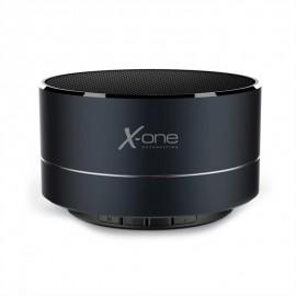 X-ONE ABT1000DS 3 W Altavoz monofónico portátil Negro xone101004