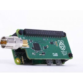 Raspberry Pi TV HAT Interno DVB-T,DVB-T2