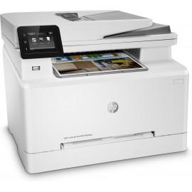 HP Color LaserJet Pro M283fdn Laser 7KW74A