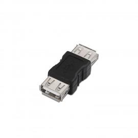 AISENS A103-0037  USB A Negro