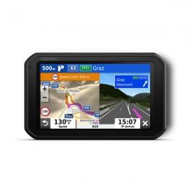 Garmin Camper 785 navegador 17,8 cm (7'') Pantalla táctil TFT Fijo Negro 437 g 010-02228-10