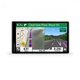 Garmin DriveSmart 55 EU MT-S navegador 14 cm (5.5'') Pantalla táctil TFT Fijo Negro 151 g 010-02037-12