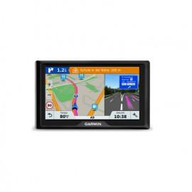 Garmin Drive 5 MT-S navegador 12,7 cm (5'') Pantalla táctil Fijo Negro  010-01678-18
