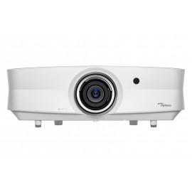 Optoma ZK507 videoproyector 5000 lúmenes ANSI DLP 2160p (3840x2160) 3D Blanco h1p1a3lwt1z1