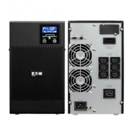 Eaton 9E3000I 3000 VA 2400 W