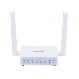 Kasda KW5515 router inalámbrico Banda única (2,4 GHz) Ethernet rápido Blanco kw5515
