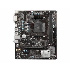MSI B450M-A PRO MAX placa base Zócalo AM4 Micro ATX AMD B450 911-7C52-002