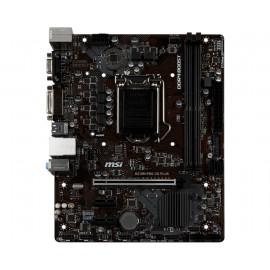 MSI H310M PRO-VD PLUS placa base LGA 1151 (Zócalo H4) Micro ATX Intel® H310 911-7C13-003