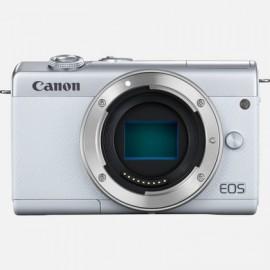 Canon M200 MILC 24,1 MP CMOS 6000 x 4000 Pixeles Blanco 3700C010
