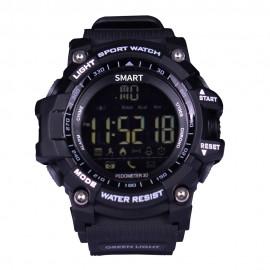 Brigmton BWATCH-G1-N reloj inteligente Negro  (1.12'') BWATCH-G1-N