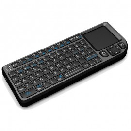 Leotec LERK05 USB Negro teclado para móvil LERK05