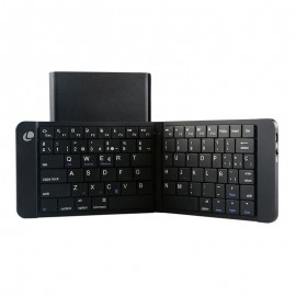 Leotec LERK04K Bluetooth Negro teclado para móvil LERK04K