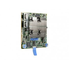 Hewlett Packard Enterprise 869081-B21 controlado RAID PCI Express x8 3.0 12 Gbit/s 869081-b21