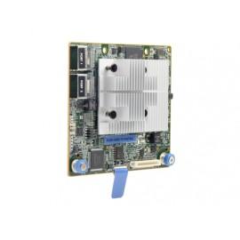 Hewlett Packard Enterprise P408i-a SR Gen10 controlado RAID PCI Express x8 3.0 12 Gbit/s 804331-b21