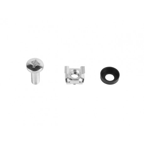 Lanberg accesorio de bastidor Kit de montaje ak-1303-s