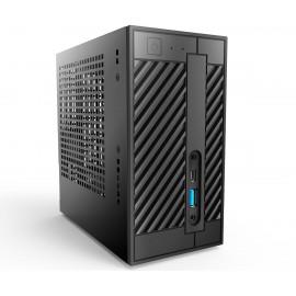Asrock DeskMini 310 Negro Intel H310 LGA 1151 90bxg3701-a10ga0w