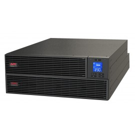 APC sistema de alimentación ininterrumpida (UPS) Doble conversión (en línea) 10000 VA 10000 W SRV10KRI