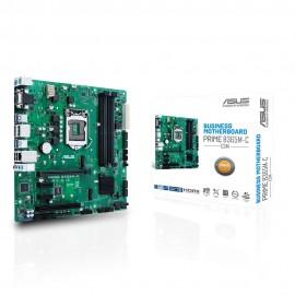 ASUS PRIME B365M-C/CSM placa base LGA 1151 (Zócalo H4) Micro ATX Intel B365 90MB10U0-M0EAYC