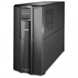 APC SMART-UPS 3000VA LCD 230V WITH SMARTCONNECT sistema de alimentación ininterrumpida (UPS) SMT3000IC
