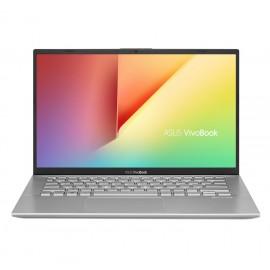 ASUS S412FJ-EK453T Plata Portátil 35,6 cm (14'') 1920 x 1080 Pixeles Intel® Core™ i5