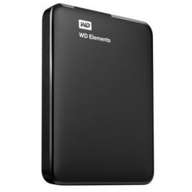 Western Digital 1TB Elements WDBUZG0010BBK