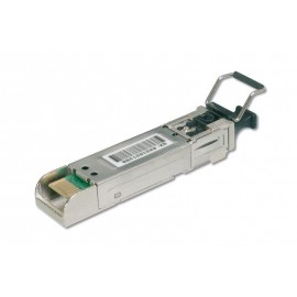 Digitus DN-81000-02 red modulo transceptor Fibra óptica 1250 Mbit/s mini-GBIC/SFP 850 nm DN-81000-02