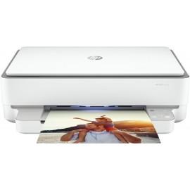 HP ENVY 6020 Inyección de tinta térmica 4800 x 1200 DPI 20 ppm A4 Wifi 5SE16B