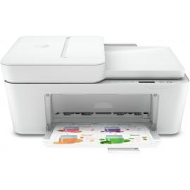 HP DeskJet Plus 4120 Inyección de tinta térmica 4800 x 1200 DPI 8,5 ppm A4 Wifi 3XV14B