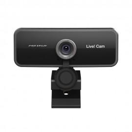 Creative Labs Live! Cam Sync 1080p cámara web 2 MP 1920 x 1080 Pixeles USB 2.0 Negro 73vf086000000