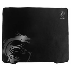 MSI Agility GD30 Negro, Blanco Alfombrilla de ratón para juegos J02-VXXXXX2-EB9