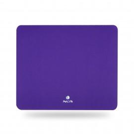 NGS MOUSE-1083 alfombrilla para ratón Púrpura Alfombrilla de ratón para juegos