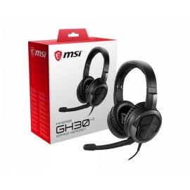 MSI S37-2101001-SV1 auricular y casco