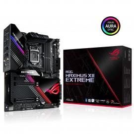 ASUS ROG MAXIMUS XII EXTREME Z490 placa base LGA 1200 ATX Intel Z490 - 90MB12J0-M0EAY0