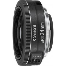 Canon EF-S 2,8 24 STM - 9522B005