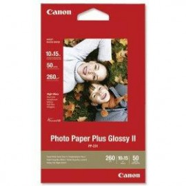 Canon PP-201 10x15 cm, 5 Sheets 275 g - 2311B053