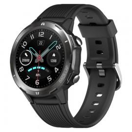 Denver SW-350 reloj inteligente Negro IPS 3,3 cm (1.3'') - SW-350BLACK