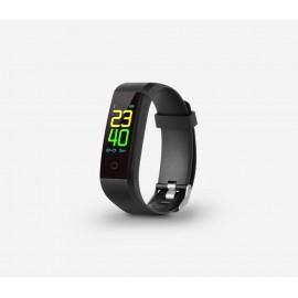 SPC Smartee Go reloj inteligente Negro TFT 2,44 cm (0.96'') - 9627N