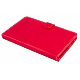 SilverHT 19161 teclado para móvil Rojo, Blanco QWERTY Español - 111916140199